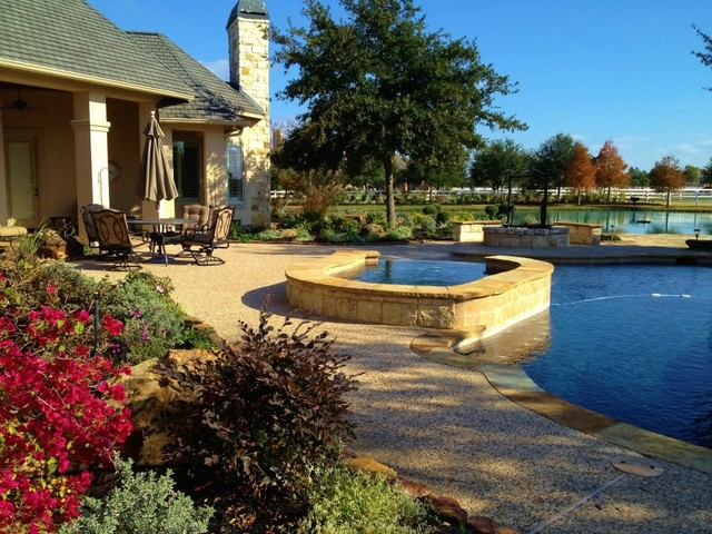 Hill Country In Cypress Texas