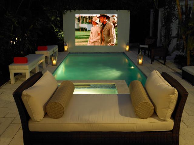 Historic Tropical tropical-pool