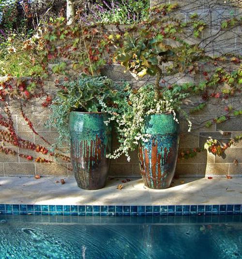 snapshot - pool mediterranean pool