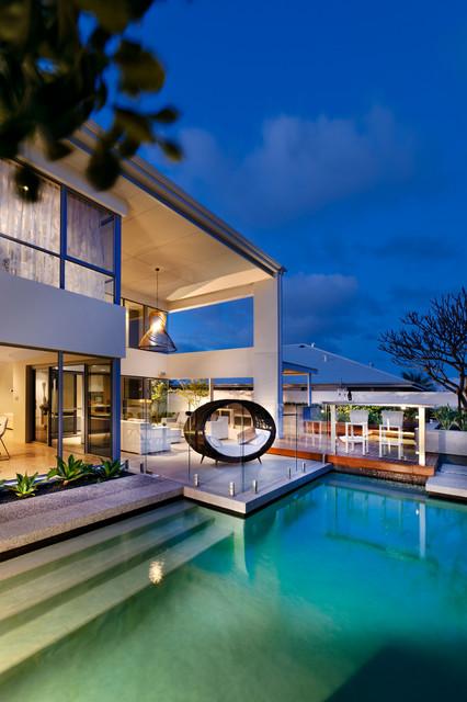 Home design the rubix for Architecture firms perth