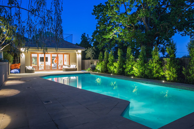 Home interior and garden lighting and electrical for Pool lights melbourne