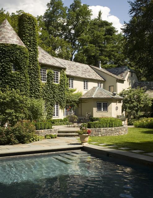 Howard Roberts pool