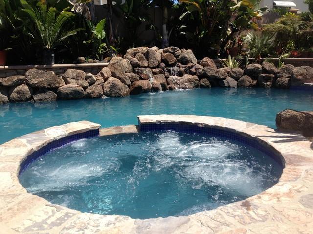 Huntington Beach Ca Rock Pool