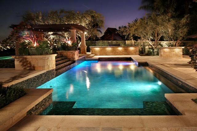 Perfect Incredible Custom Pools And SpasContemporary Pool, Orange County