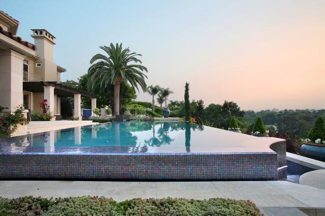Incredible Custom Pools and Spas traditional-pool