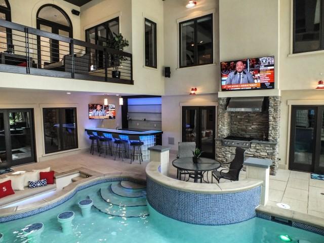 Indoor Pools