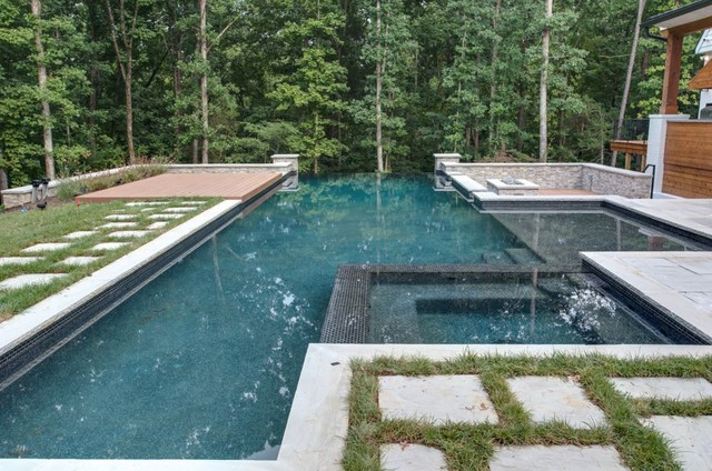 Pool - pool idea in Charlotte