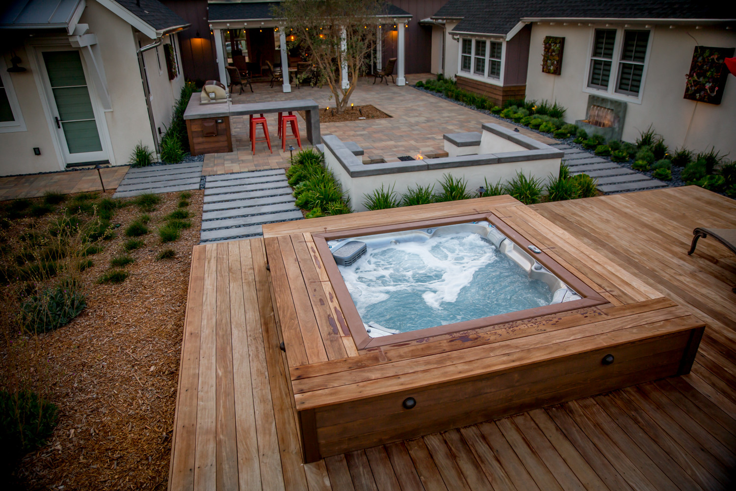75 Beautiful Small Pool Pictures Ideas Houzz