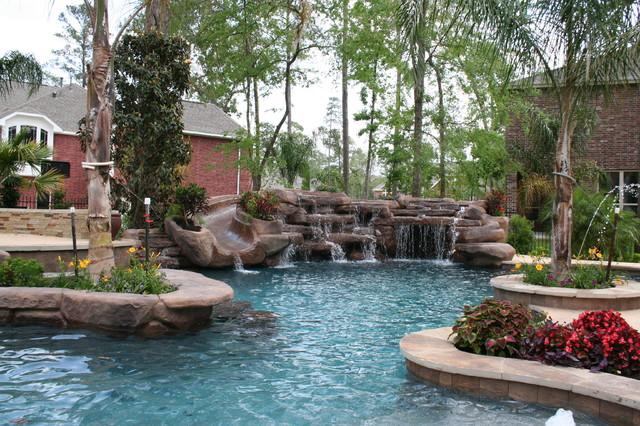 Jenson tropical-pool