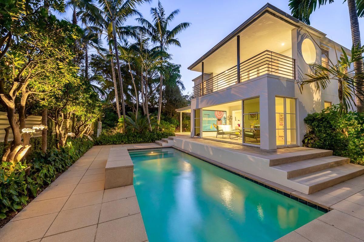 Key West House