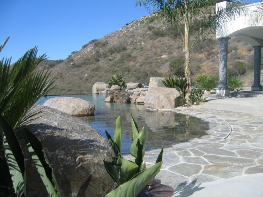 Lake Hodges Pool
