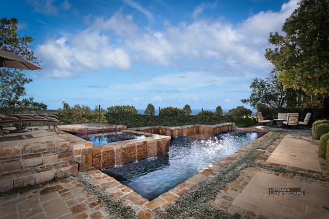 LD Residence mediterranean-pool