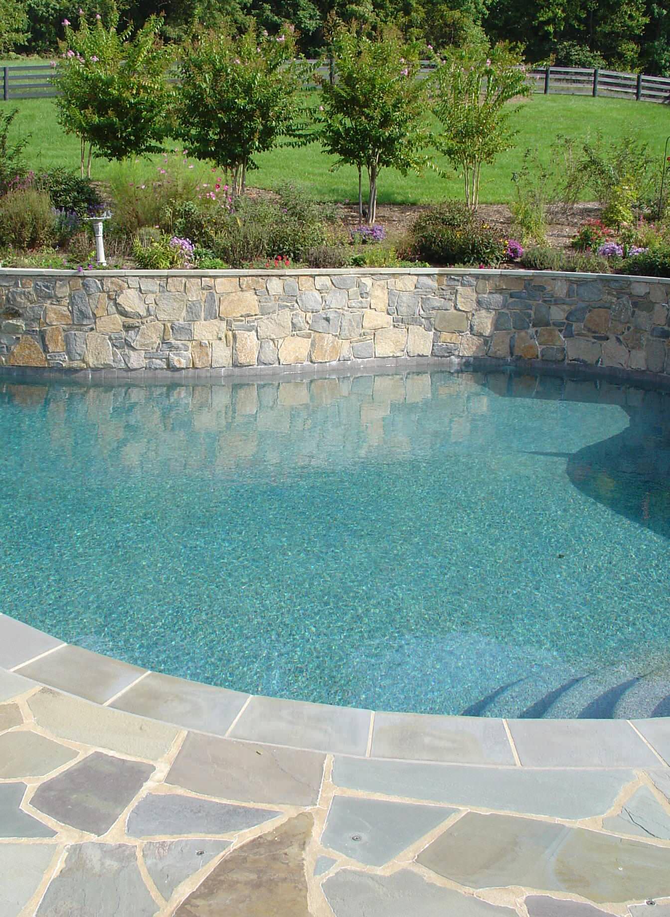 Leesburg Pool & Landscape