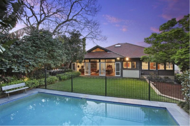 Lindfield  Garden Additions contemporary-pool