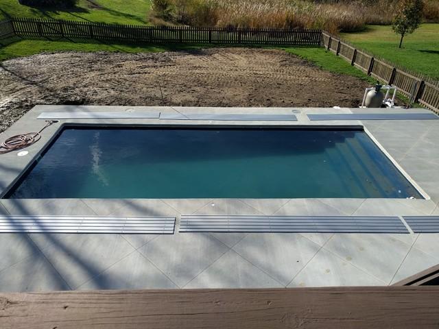Louisville ky retractable pool enclosure imperia design for Pool design louisville ky