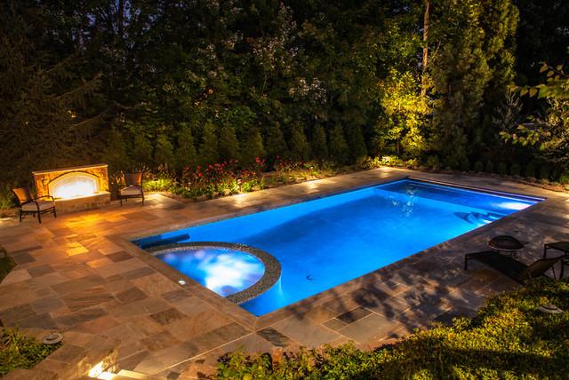 Cipriano Landscape Design Custom Swimming Pools Swimming Pool Builders