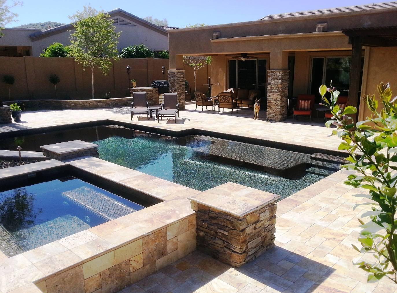 McDowell Mountain Ranch--Pool