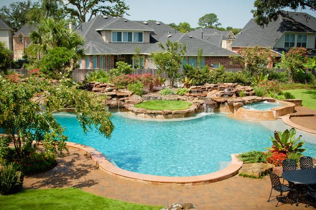 Mirror Lake Designs Pools Traditional Swimming Pool