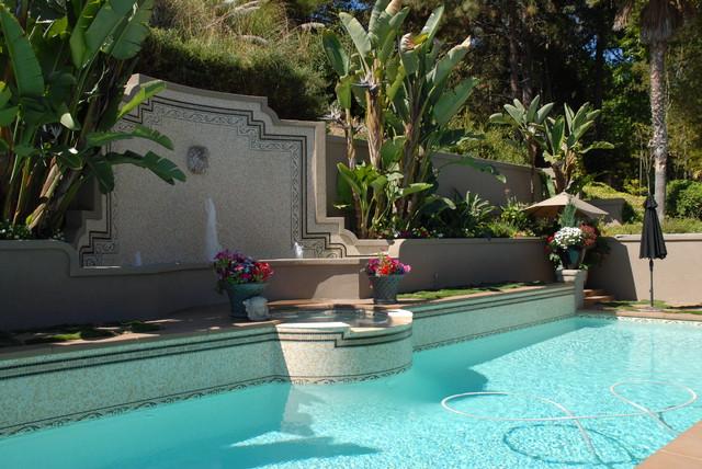 Miscellaneous Photos traditional-pool