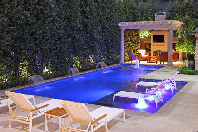 Modern pools for Modern swimming pools pictures