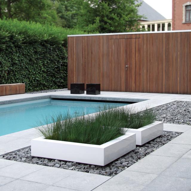 Charmant Modern Pool   Modern   Pool   Other