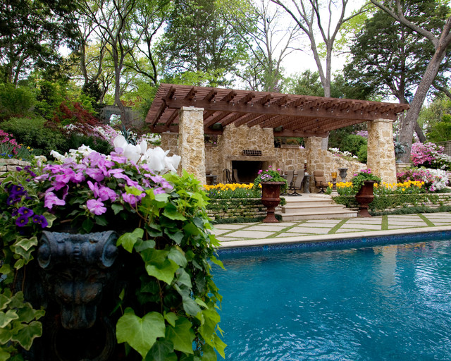 Secluded Private Retreat pool