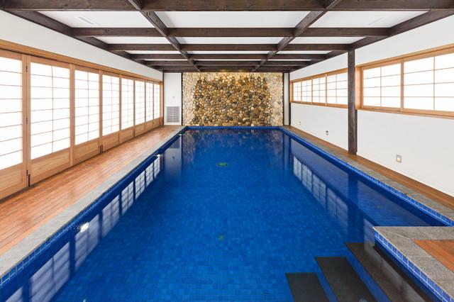 Mont Albert North Indoor Pool Asian Melbourne