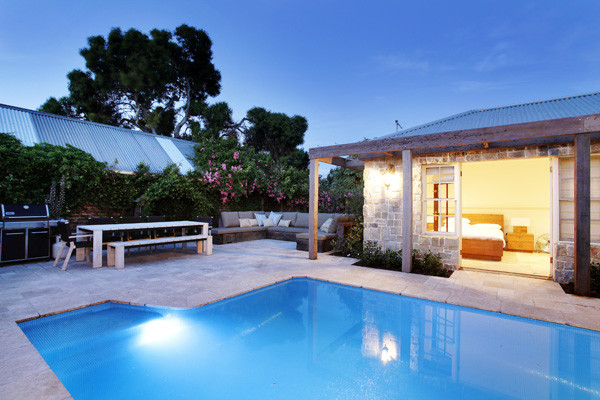 Mornington Holiday House Lighting And Automation Project
