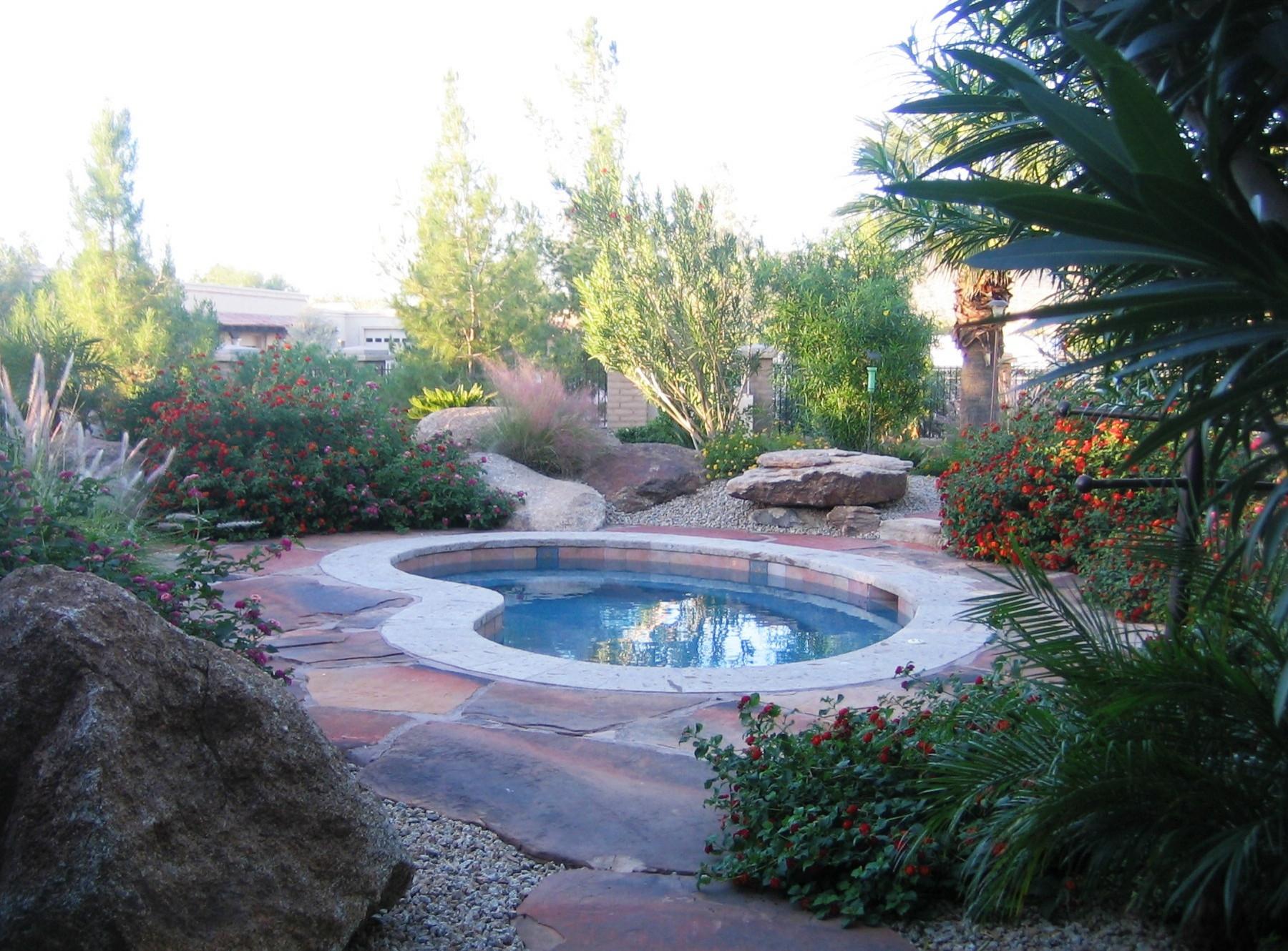 North Scottsdale--Private Pool