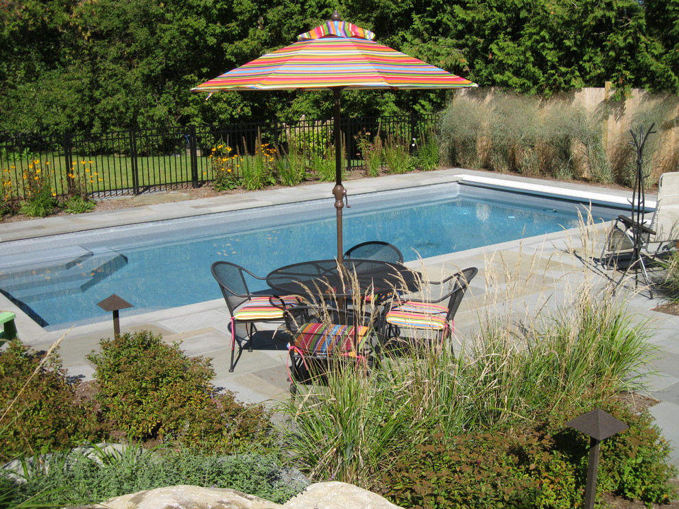 Northeast Kingdom Outdoor Living Space - Contemporary ... on Kingdom Outdoor Living id=57372