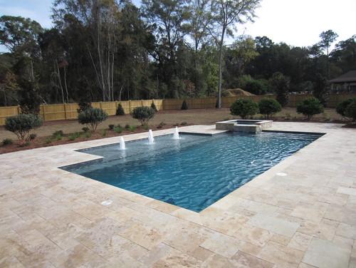Best Tile For Pool Waterline: Waterline Tile
