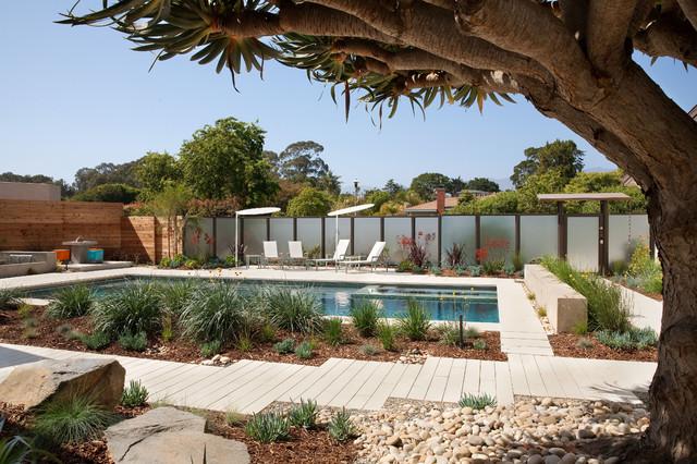 Landscape Architects Santa Barbara