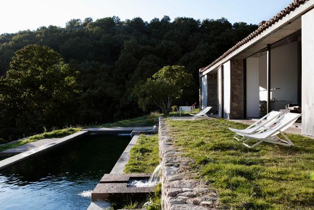 OFF GRID HOME IN EXTREMADURA Casa De Campo Piscina