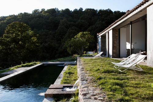 【Houzz】世界の暮らしとデザイン:最高の休暇を過ごせる10の別荘 18番目の画像