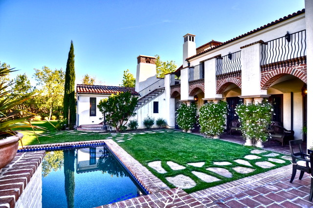 Orange County Homes