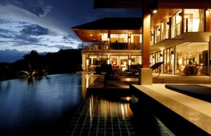 Original Vision modern-pool