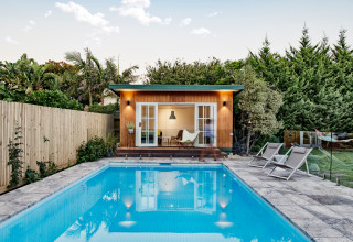 75 Beautiful Pool With A Pool House Pictures Ideas January 2021 Houzz Au