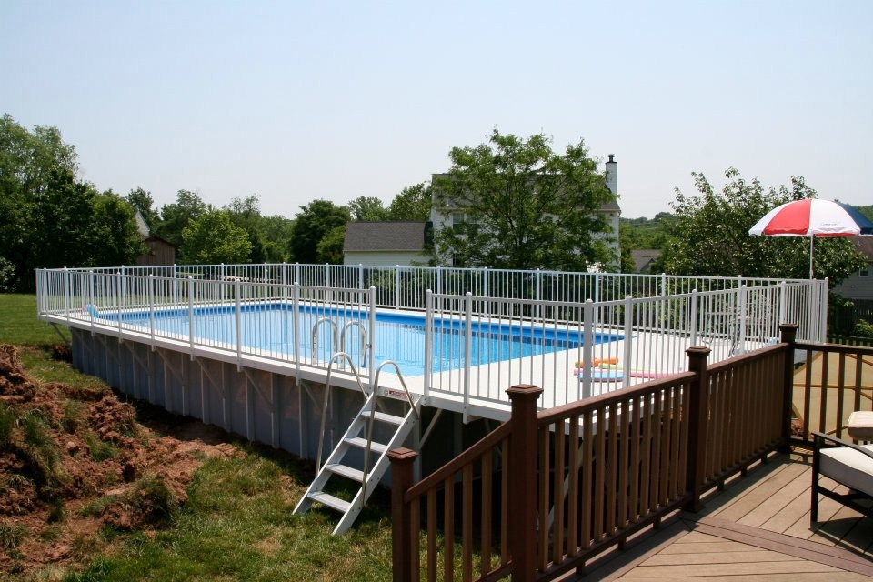 Our Above Ground Pools Pool Boston, Kayak Above Ground Pools
