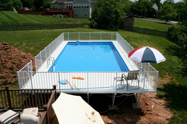 Our Above Ground Pools Swimming Pool, Kayak Above Ground Pools