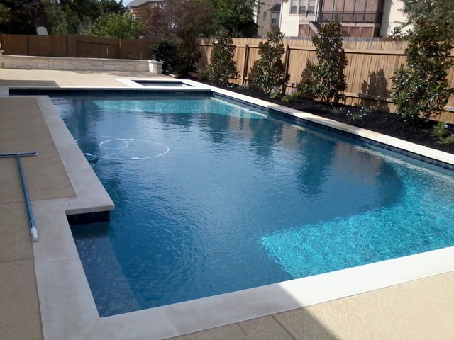 Our work for Installateur de piscine