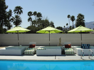 Palm springs modern pool vancouver by johnson for Pool design vancouver