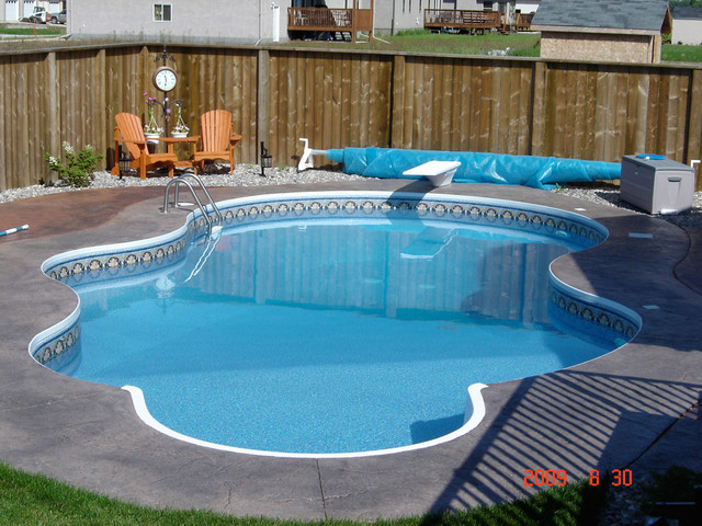 Paradise pool design tropical pool other by oasis for Pool design questions