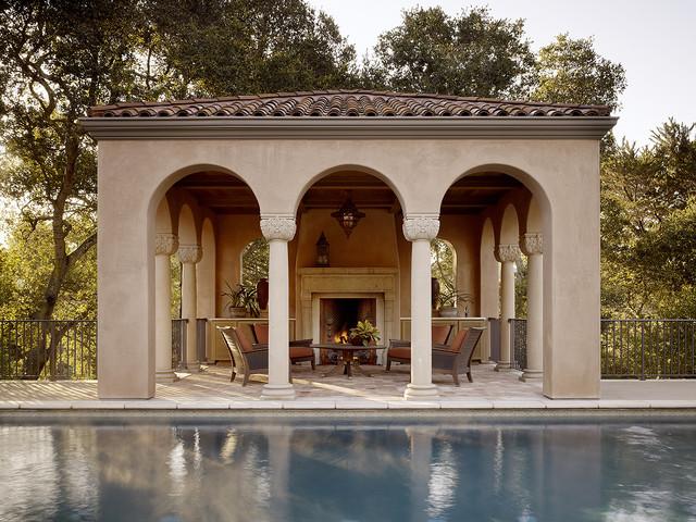 Piedmont Residence mediterranean-pool