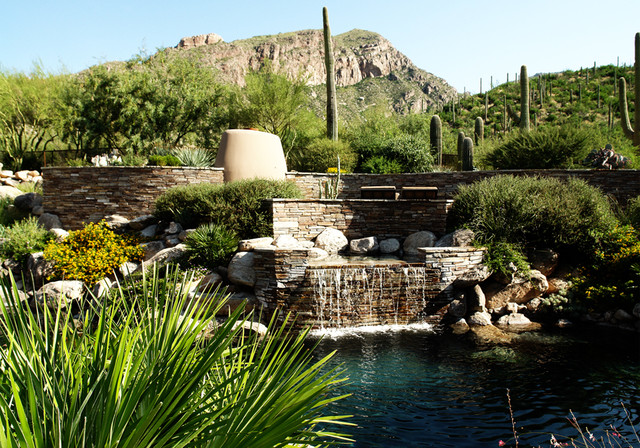 Pima Canyon Contemporary