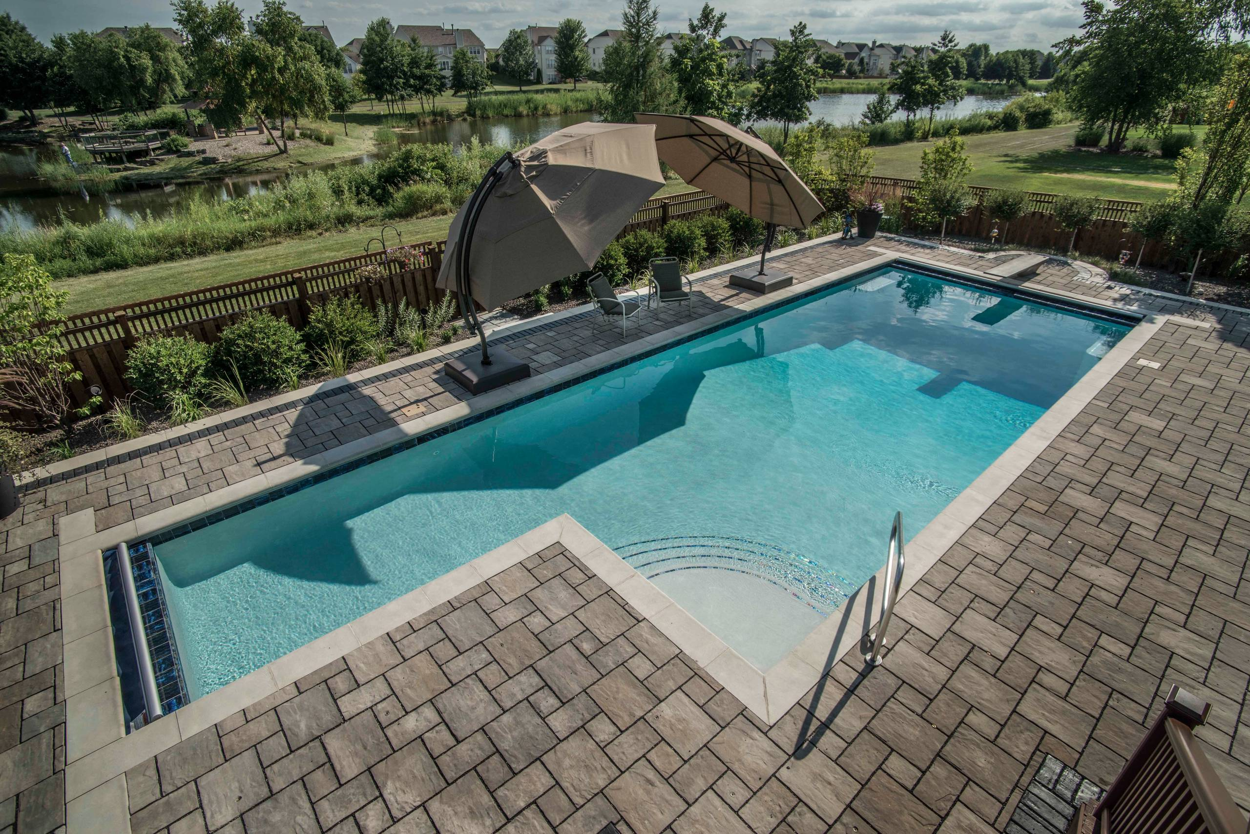 Swim Lane Pool Ideas Photos Houzz