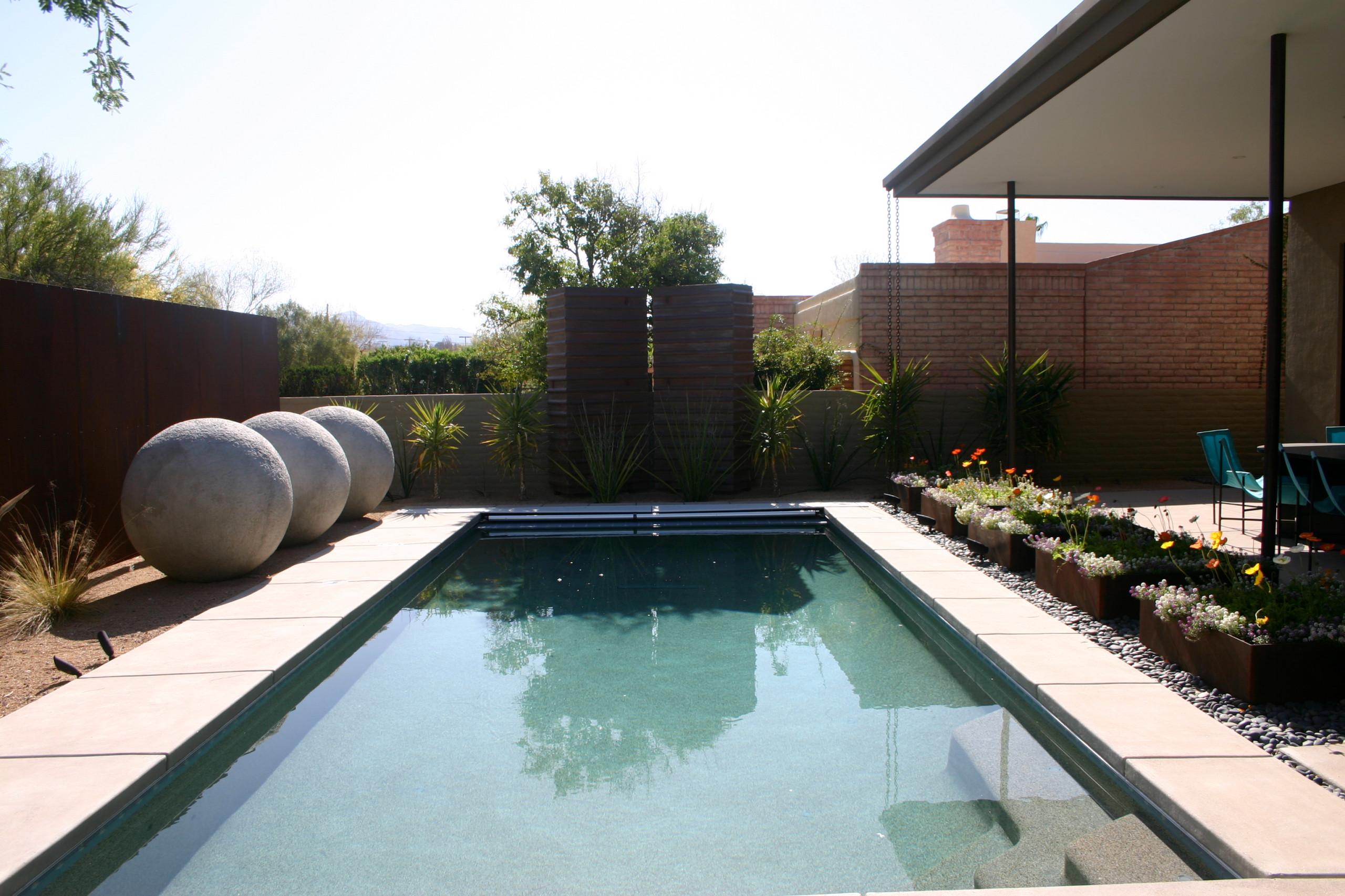 Pontatoc Canyon Pool