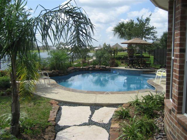 Pool And Spa Combos Tropical Pool