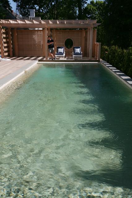 Pool eclectic-pool