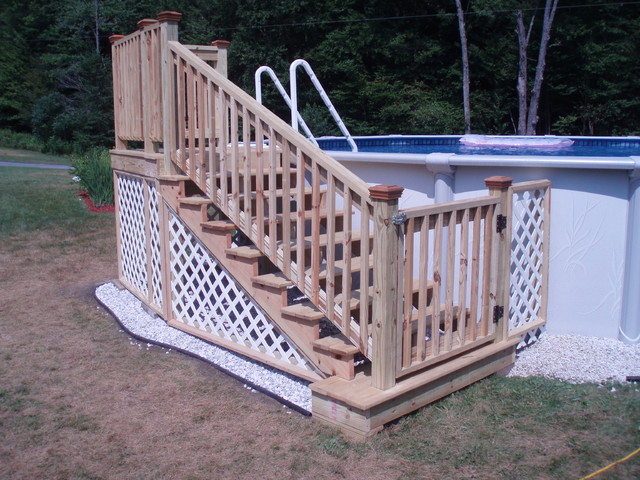 Pool Deck Gate Ideas find this pin and more on deck ideas Pool Deck Modern Pool