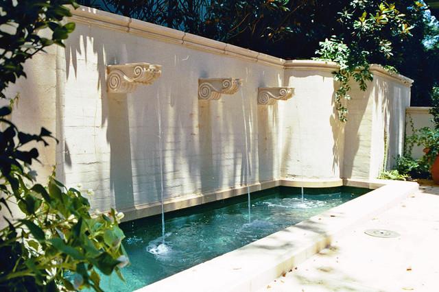 Pool Portfolio eclectic-pool